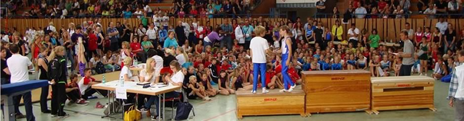 Aktuelles beim Turnverein Epfendorf